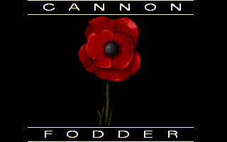 GAME Cannon Fodder Title.png