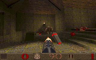 Play Quake