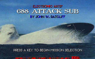GAME 688 Attack Sub Title.png