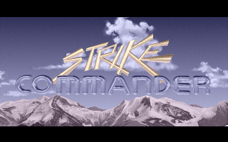 GAME Strike Commander Title.png