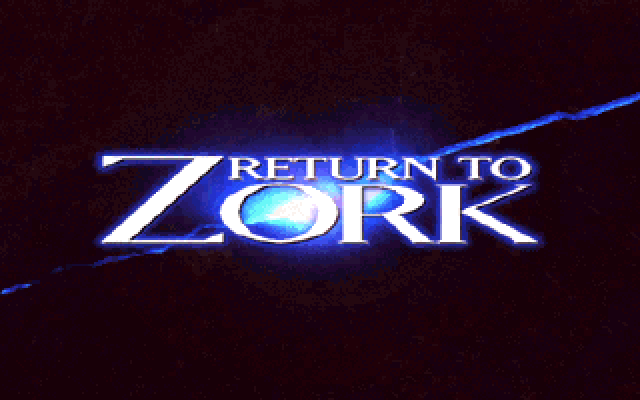 File:GAME Return To Zork Title.png