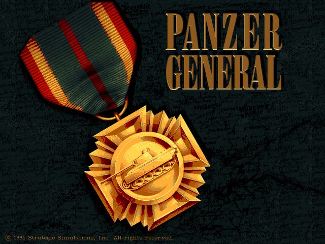 File:GAME Panzer General Title.png