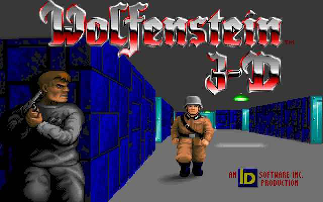 File:GAME Wolfenstein 3D Title.png