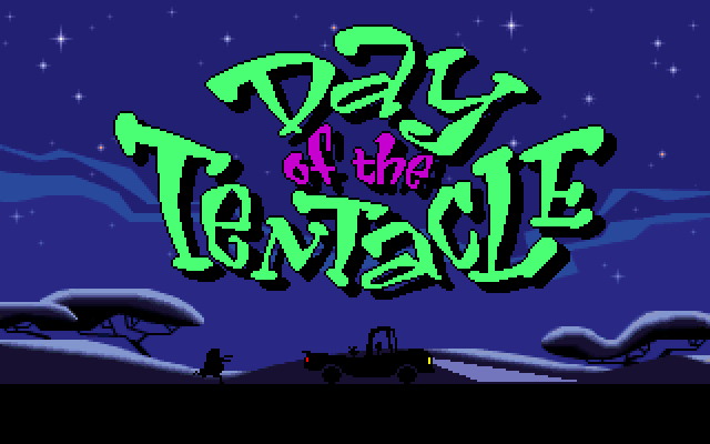 File:GAME Day of the Tentacle Title.png