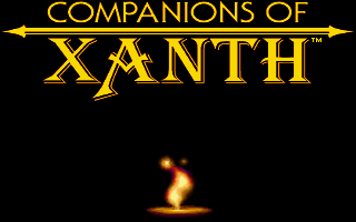 Xanth screenshot.png