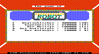 GAME The Game of Robot Title.png