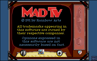 GAME Mad TV Title.png