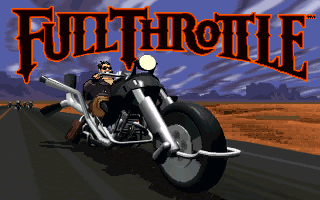 GAME Full Throttle Title.png