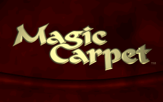 GAME Magic Carpet Title.png